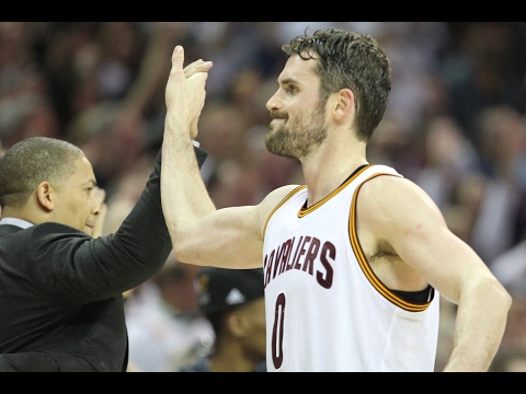 Terry Pluto is talking Cleveland Cavaliers and Kevin Love