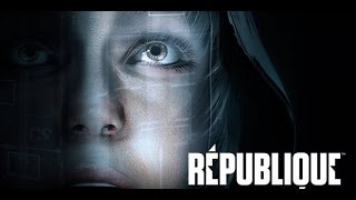 Republique Remastered gameplay HD
