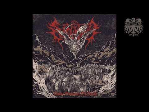 Sarkrista - Under Sentence of Death (Full EP)