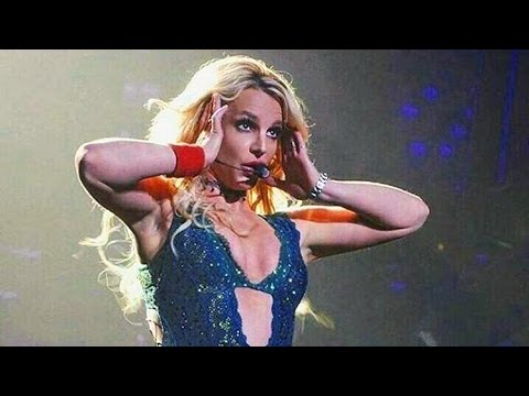 Britney Spears - Piece Of Me Show (03/22/17)