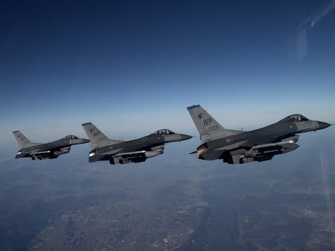 35th Fighter Squadron celebrates 100 years