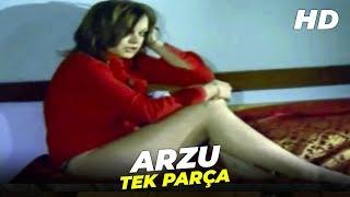 Arzu | Arzu Okay Eski Türk Filmi Full İzle