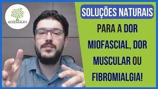 Em urdu muscular tratamento da dor