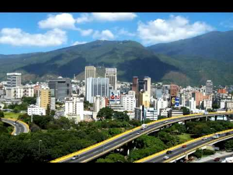 Caracas -  The Hollies