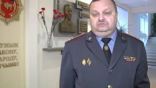 2017-04-04 г. Брест. Учебно-методический сбор.  Новости на Буг-ТВ.