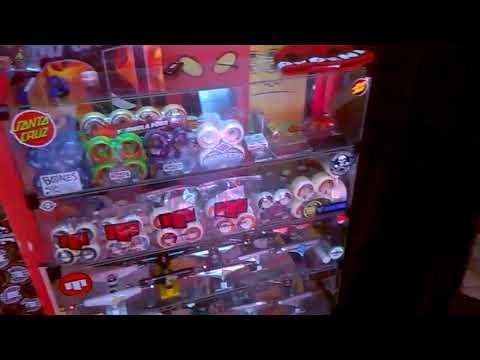 SKATE SHOP ONLINE SKATE IN PANTA - YouTube 04fa7e1912a