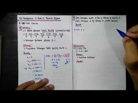 pembahasan-soal-uji-kompetensi-3-bab-3-bentuk-aljabar-smp-kelas-7-semester-1-soal-uraian-nomor-8-10