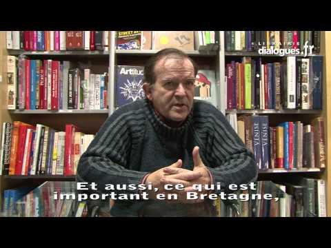 Vidéo de Martial Menard