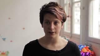 Analyse du mouvement - intégration sensorielle   Elsa Roumet