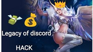 Legacy of Discord Hack | No survey