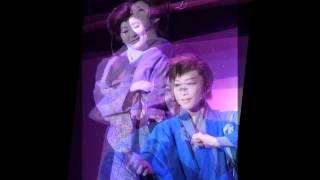 鹿島順一劇団 福井あわら座 4/15夜の部 舞踊ショー