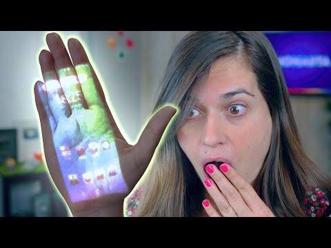 EL TELÉFONO CON MÁS PROYECCIÓN QUE EXISTE!!!!!!!
