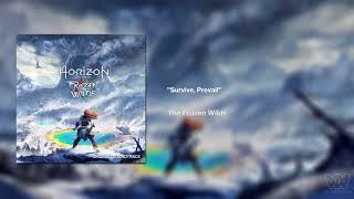 Horizon Zero Dawn: The Frozen Wilds OST - Survive, Prevail [Extended]