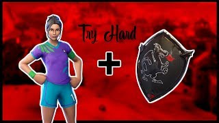 TOP 5 TRYHARD SKIN COMBOS VON SEASON 7! (Fortnite Battle Royale)