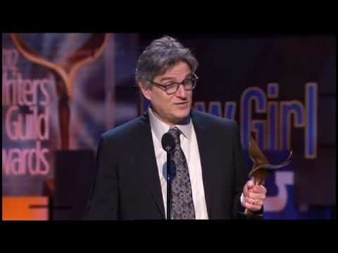Too Big to Fail's Peter Gould and Cinema Verite's David Seltzer win the 2012 WGA Long Form Awards