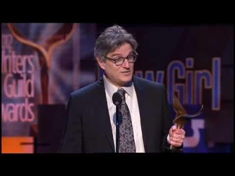 Too Big to Fail's Peter Gould and Cinema Verite's David Seltzer win the 2012 WGA Long Form Awards