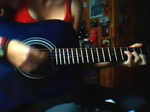Chords For Stop And Stare By One Republic Guitar Cover Youtube