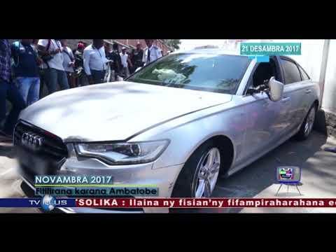 TAMBERIM BAOVAO TRANGAM PIARAHAMONIA, TSY FANDRIAMPAHALEMANA BY TV PLUS MADAGASCAR
