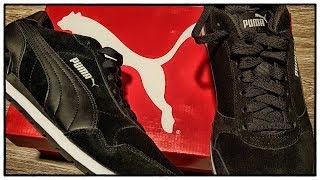 Puma ST Runner V2 SD Sneaker | Low Budget Freizeit & Sportschuh
