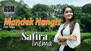 Safira Inema - Dj Mandek Nangis