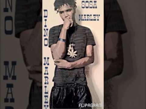 Dino Marley - Driller ft Chief Keef ft Based David ( Sosa Marley )