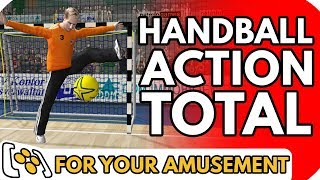 Handball Action Total - For Your Amusement