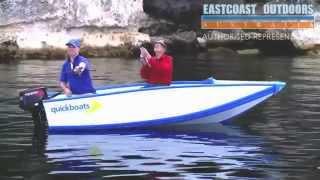 Eastcoast Outdoors Australia - Quickboats