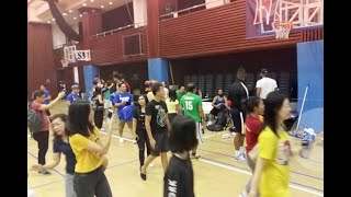 PH squad gets extra practice time thanks to Filipino community in Indonesia