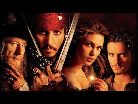 Co jest nie tak z filmem Piraci z Karaibów: Klątwa Czarnej Perły?