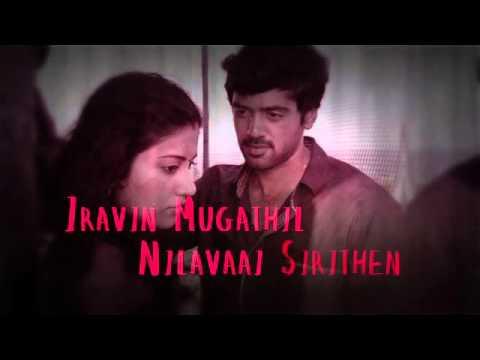 Engey Ponai  Song Covered By Indira Vijayalakshmi