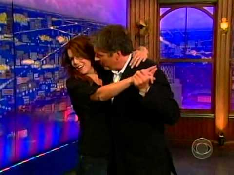 Late Late Show with Craig Ferguson 9/25/2006 Lauren Graham, Nick Griffin, Joan Jett