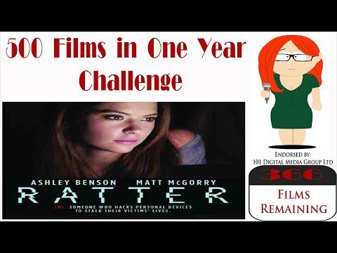 Film 135: Ratter (2015) streaming vf