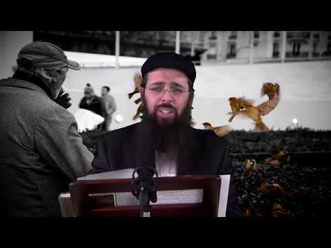 """למה יש עניות בישראל? הרב יעקב בן חנן שליט""""א"""