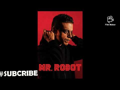 MR ROBOT 4x02 Soundtrack - It's Christmas (All Over The World) - New Edition