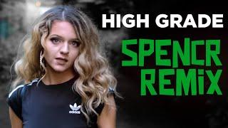 Gaby Zacara High Grade Spencr Remix