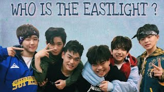 Get to know The EastLight