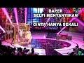 Selfi - Cinta Hanya Sekali Drama Musical | Reaction Live