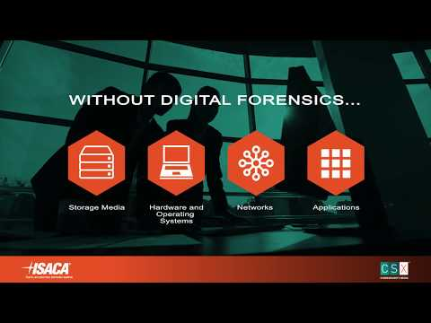 Overview of Digital Forensics