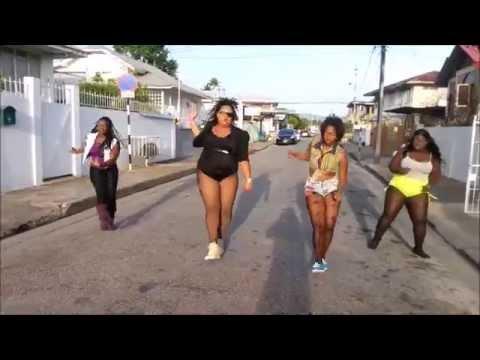 Mr. Vegas-Give it to her-Big Girl Version Zaftig