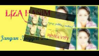 Liza Hanim (Tribute to P.Ramlee) - Jangan Tinggal Daku