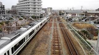 JR西日本 普通電車