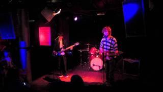 Oleander Punch - Ladybug - Live@winston.mov