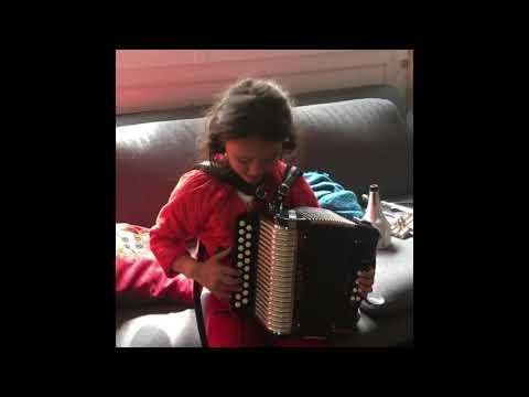 Isaac et Nora - Piensa en mi (Maria Teresa y Agustin Lara) - apprentissage