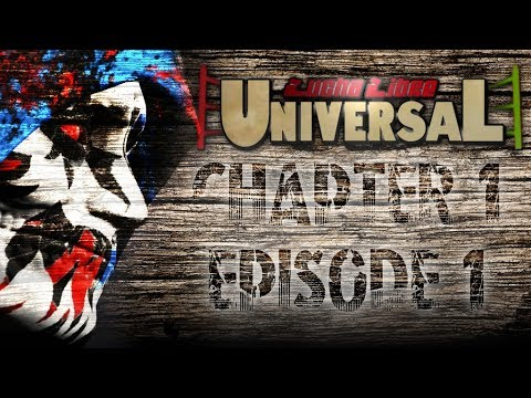 WWE 2K17 | Universe Mode | LLU | Episode 1