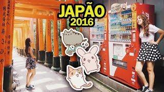 Último Vlog no Japão 日本  ♡´・ᴗ・`♡