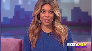 Why Wendy Williams Is Catching Hell | Rsms