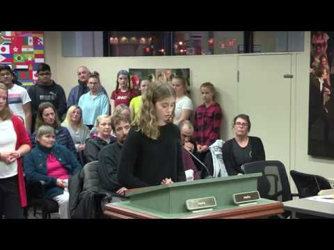 Journey in Reconciliation — École Forest Grove School
