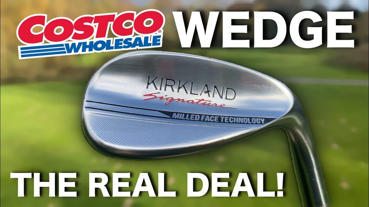 Download Really impressive...COSTCO KIRKLAND WEDGES REVIEW