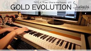STYLE FIVE - GOLD EVOLUTION(TV size)