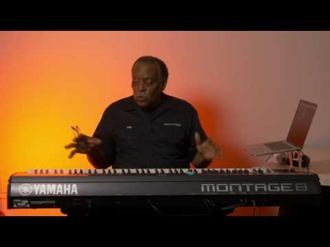 Mastering MONTAGE: Cubase Setup (Part 5)